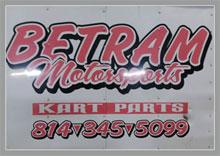 Betram Motorsports